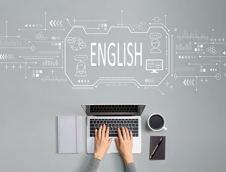 Apprendre l'anglais n'importe où et n'importe quand