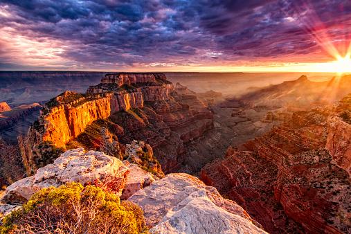 Comment faire pour visiter le Grand Canyon ?